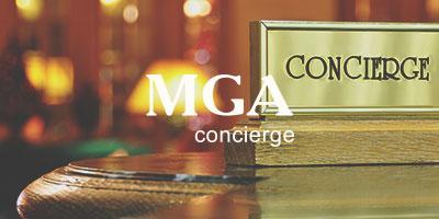 Консьерж  услуга для держателей премиальных карт Конверс Банка